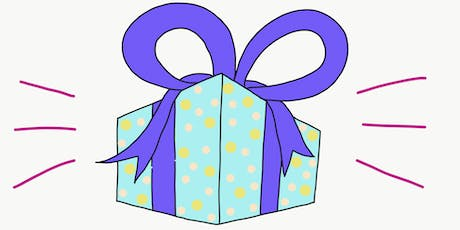 The Gift Exchange: Workplace Relationships - Talking, Listening & Creating tickets