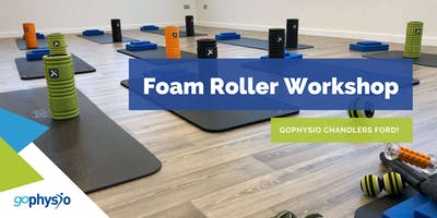 Practical Foam Roller Workshop