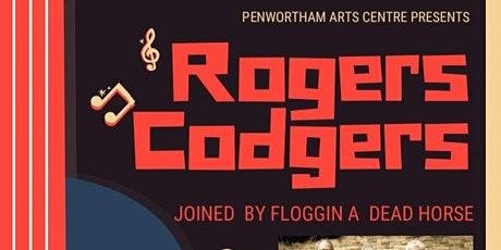 Rogers Codgers tickets