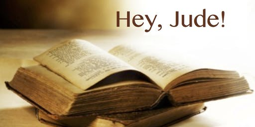Hey, Jude! Exploring the Epistle