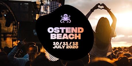 Ostend Beach 2020 tickets