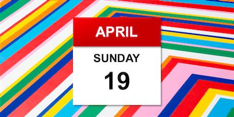 UKTheatreSchool Open Audition Day - April 19, 2020 tickets