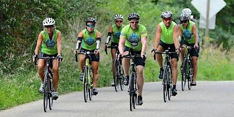 2020 Z Tour Bike Ride tickets