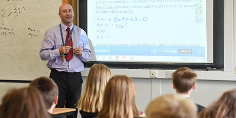 Task design to stretch and challenge KS3 pupils: Equations tickets