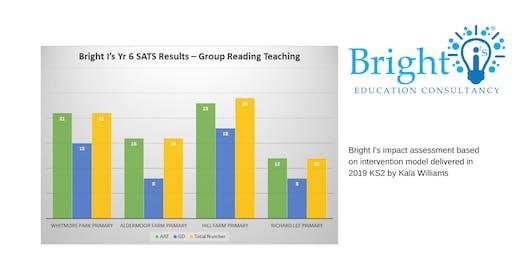 KS2 Workshops Reading Comprehension - Classroom Practice &  SATs 2020