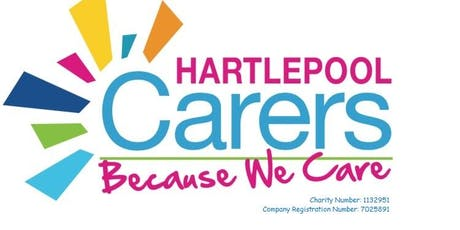 Hartlepool Carers Christmas Lunch  tickets