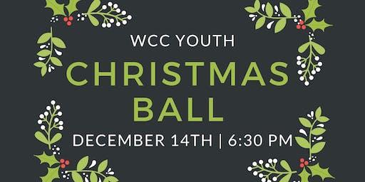 WCC Youth Christmas Ball