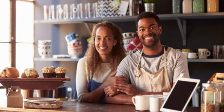 Engage and Empower: Supporting Black Small Businesses through Policy  tickets