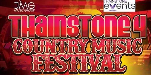 Thainstone Country Music Festival 4