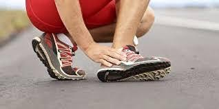 Series of Short Talks: Sports Injuries