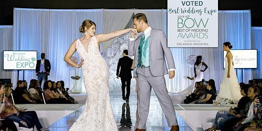 Florida Wedding Expo: Orlando, March 22, 2020