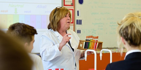 From rote learning to creative thinking in a KS3 & KS4 science classroom tickets