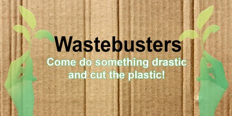 LLC Wastebusters: We are a clean, green, recycling machine! tickets