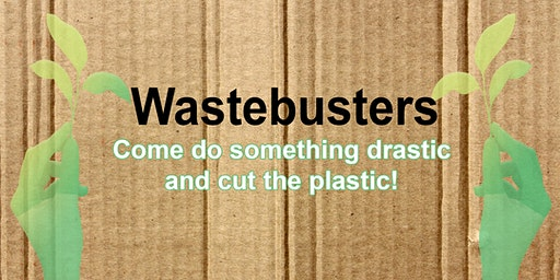 LLC Wastebusters: We are a clean, green, recycling machine!