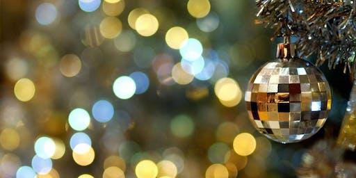 PRSA Boston's and The PR Club's Annual Holiday Sparkle