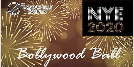 BOLLYWOOD BALL NYE 2020 Dinner and Dance -Children £10