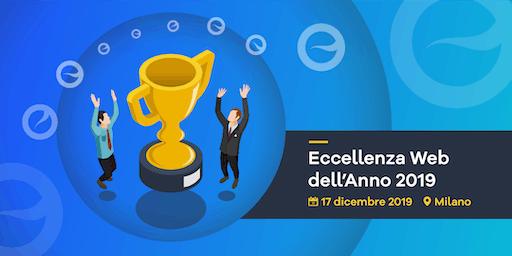 Eccellenza Web  2019