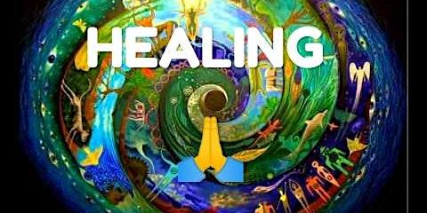 Mother Earth Healing prayer