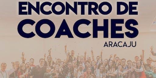 ENCONTRO DE COACHES FEBRACIS ARACAJU