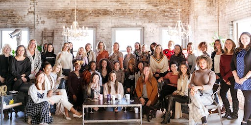 Dames Collective Detroit 1-Year Anniversary Party