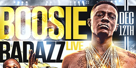 Boosie Live After Party 21+ tickets