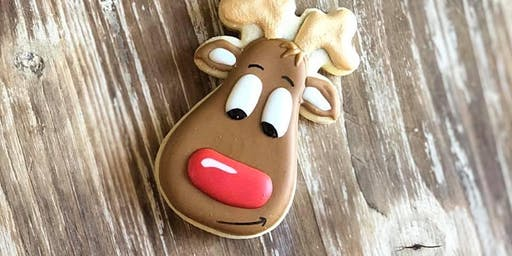 Christmas Character face's