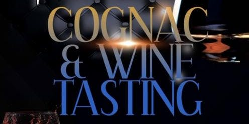Gamma Nu Sigma's 5th Annual  Cognac and Wine Tasting