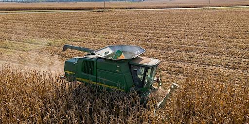Investing in your Farm's Future - Montgomery County