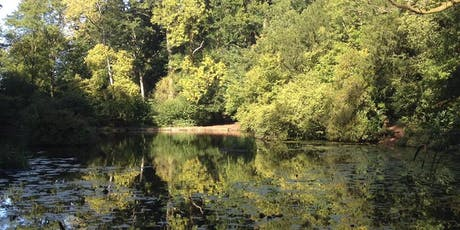 Nature Walk around Bristol - Avon Needs Trees Fundraiser tickets