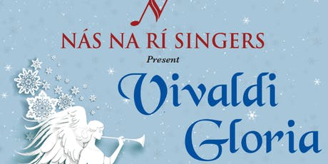 Vivaldi Christmas Concert in aid of Homeless Care CLG tickets