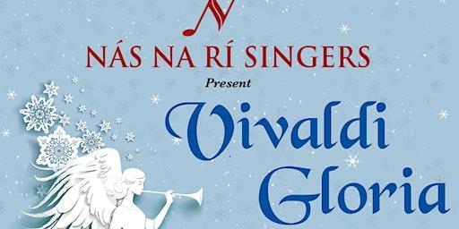 Vivaldi Christmas Concert in aid of Homeless Care CLG