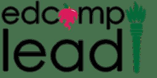Edcamp LEAD 2020