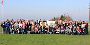 2020 Western Regional Dairy Challenge