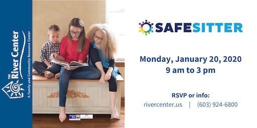Safe Sitter - January 2020