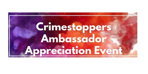 Cheltenham - Ambassador Appreciation Event