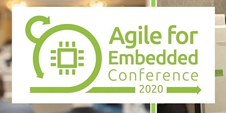 Agile for Embedded 2020 tickets