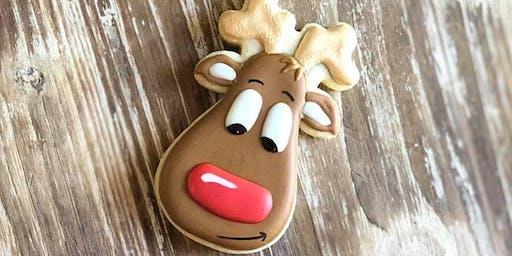 Christmas Character Class