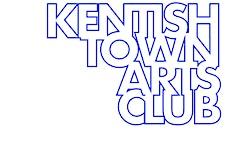 Kentish Town Arts Club  logo