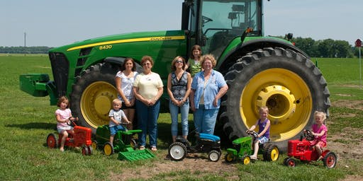 Transferring the Farm to the Next Generation Workshop - Dorchester County