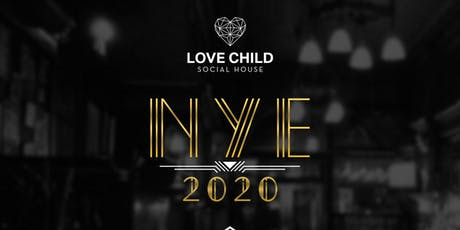 Love Child NYE 2020 tickets