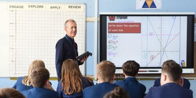 Enacting an effective, broad and balanced curriculum
