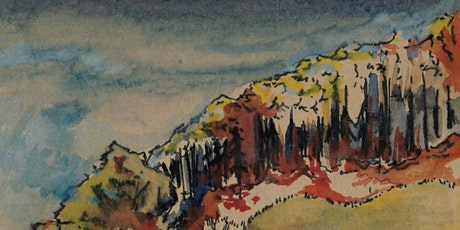 Spring Landscapes - Beginners Watercolour tickets