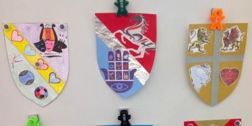 Reimagining the Swansea Coat of Arms