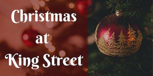 Christmas at King Street