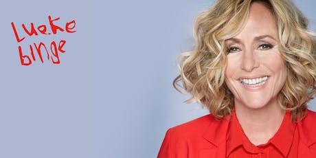 Angela Groothuizen in Doorwerth (Gelderland) 13-06-2020 tickets