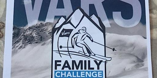 FAMILY CHALLENGE 2020