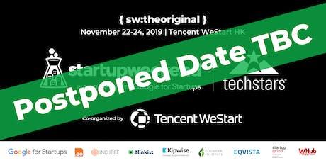 [Postponed: Date TBC] SW The Original x Tencent WeStart tickets