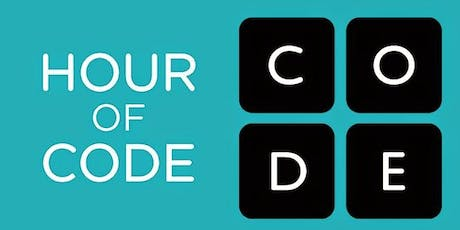 Hour of Code! An Introduction to Coding for Kids tickets