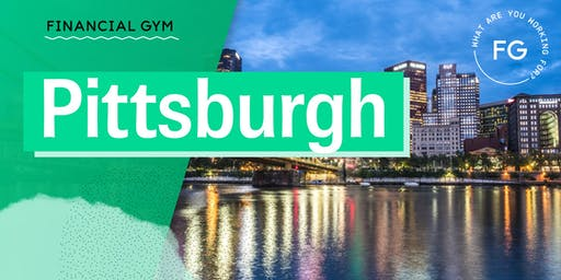 The Financial Gym: November Pittsburgh Money Tribe Meet-up