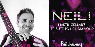 NEIL! Martin Zellar's Tribute to Neil Diamond